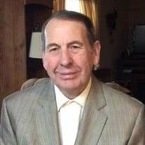 Mr. William Bruce Crow