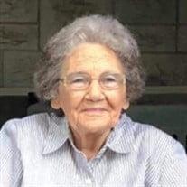 Dorothy Fink (Bolivar)