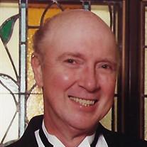 John Henry Marth