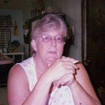 Gloria Ann Blair