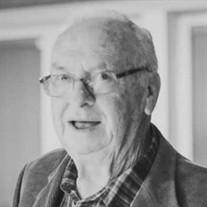 Mr. Richard Alton Brown