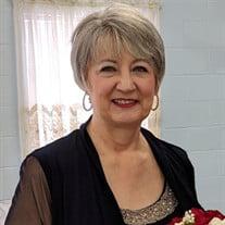 Susan Thompson Allison