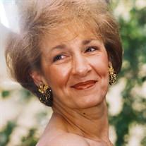 Frances Codispodo