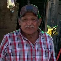 """Armando """"Cambujo"""" Rivas-Aguilar"""