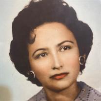 Ofilia Galvan Rodriguez