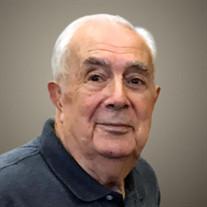 Albert Torricelli