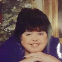 Ms. Tammy Wooten