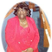 Pastor Nancy JoAnn Sullivan