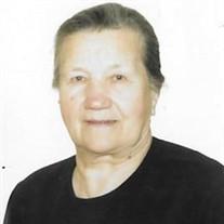 Helena Zuk (Dyczkowska)