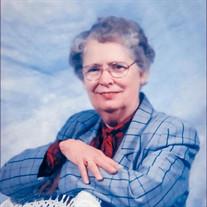 Joyce A. Holz