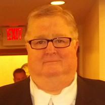 John K. Welsh