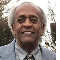 Mr. Johnny E. Hill