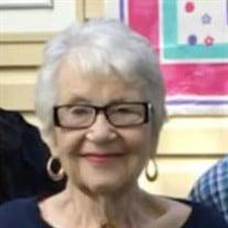 Annie M. Edwards