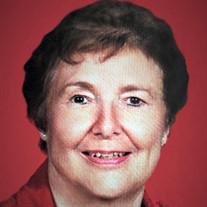 Faye E. Rerick