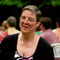 Sandra Kay Jessie Carroll