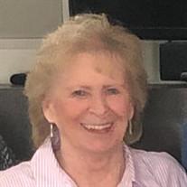 Patricia G. Burgess
