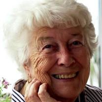 Mary Christina Hart