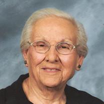 Vera Louise Brummet