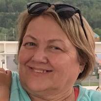 Christine Gonzales Rivers