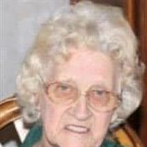 June Bailey McCarty