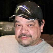 David J. Marquez