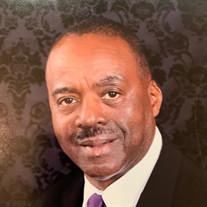 Rev. Willie Thomas Smith Jr.