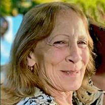 Doris Ann Swezey