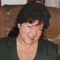 Ramona Gail Sparks