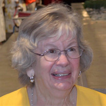 Marilyn Baker Watterson