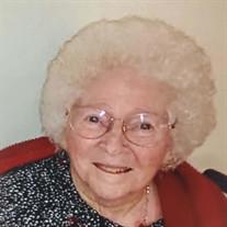 Floella Mae Keefer