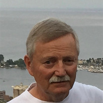 Edwin L Werner
