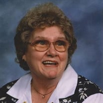 Thelma M. Nixon