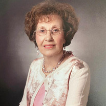 Norma Louise Berry Able