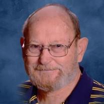 Mr. George Cleveland Macomson