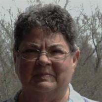 Ruth Ann Wingrove