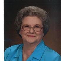 Mrs. Mary Peusch