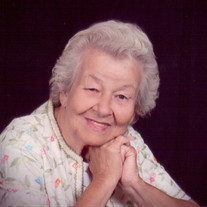 Grace Sebring Dame