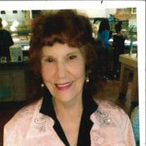 Marjorie Theresa Roman