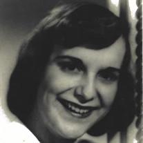 Mary Jane Fournier