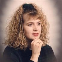 Christine Hope Howlett Bridgers