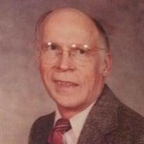 Carl Albert Johansson