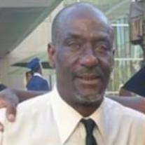 Charles Junior Taylor