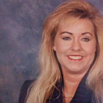 Mrs. Vicky Dianne Harden