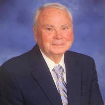 William James Rampey, Sr.
