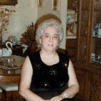 Mrs. Yvette C. Demeulenaere