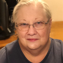 Patricia A. Russell