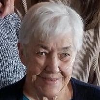 Helen Patricia Bucher