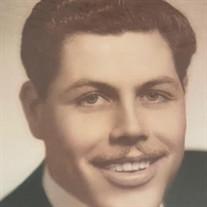 Mr. Alvaro Cárdenas of Hanover Park