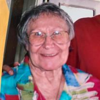 Edna Maxine Welch