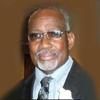 Mr. Albert James Jones
